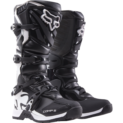 Fox Racing Comp 5 Youth Boot