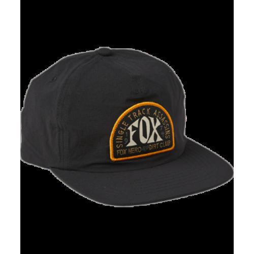 Fox Single Track SB Hat