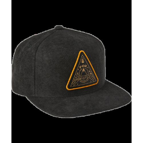 Fox Legion Snapback Hat