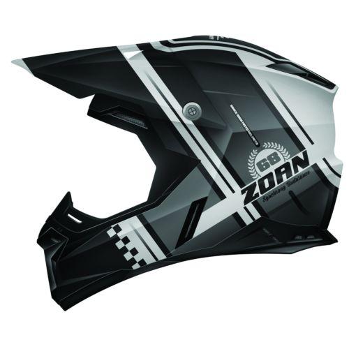 Zoan Endurance MX Helmet