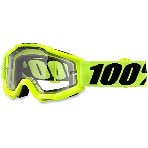 100% Accuri Enduro Goggles