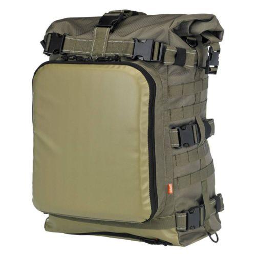 Biltwell Exfil 80 Bag Olive