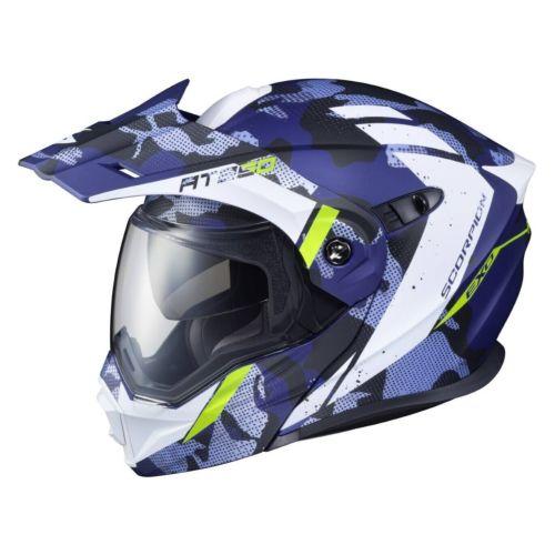 Scorpion EXO-AT950 Outrigger Full Face Helmet