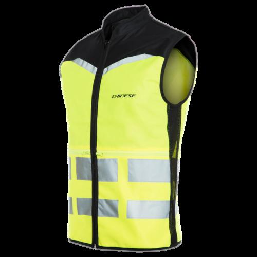 Dainese Explorer Packable High Vis Vest