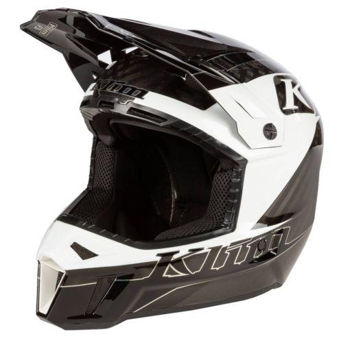 Klim F3 Carbon Draft Helmet ECE