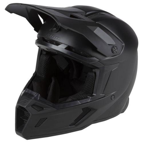 Klim F5 Koroyd OPS Helmet
