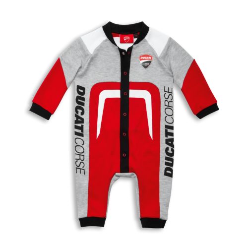 Ducati Sleepsuit Corse Sport