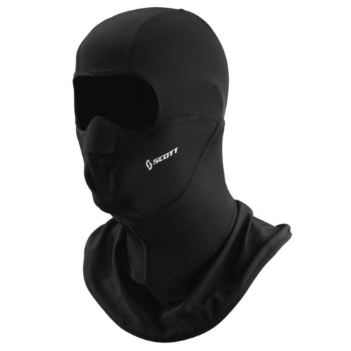 Scott Face Heater Balaclava