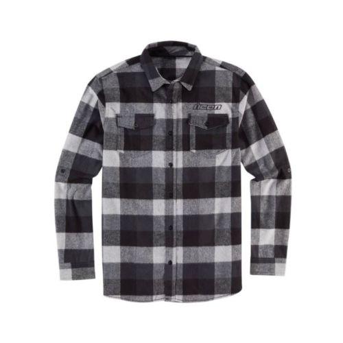 Icon Feller Flannel Long-Sleeve Shirt