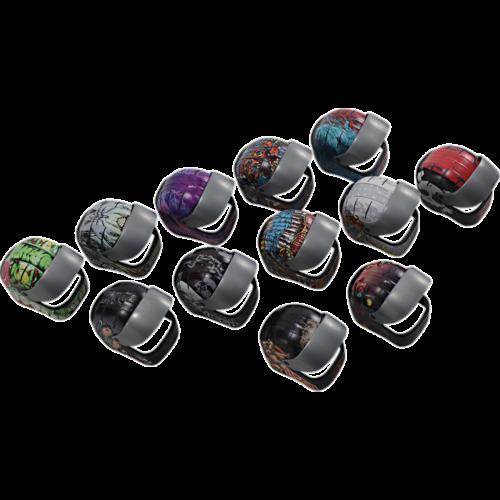 Icon Mini Helmets Series 2