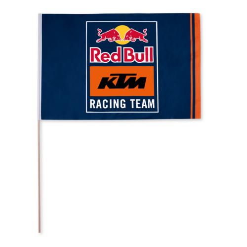KTM Red Bull Essential Flag