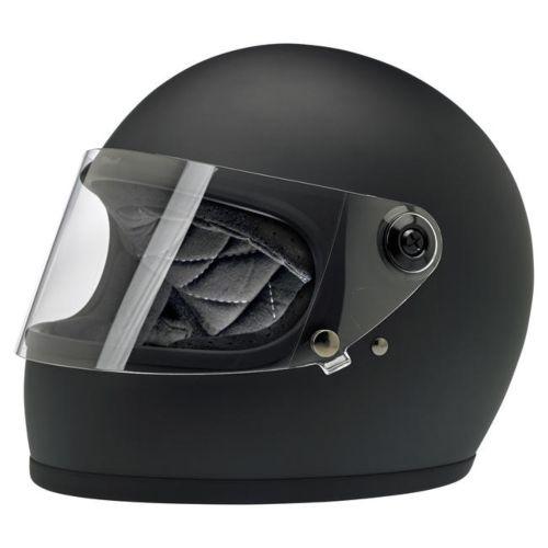 Biltwell Gringo S Full Face Helmet