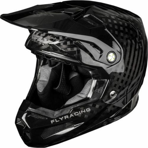 Fly Racing Formula Carbon MX Helmet