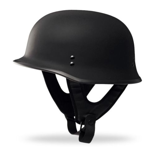 Fly Racing 9mm Half Helmet