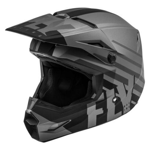Fly Racing Dirt Kinetic Thrive Helmet