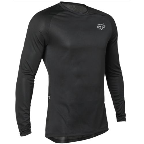 Fox 2021 Tecbase Long Sleeve Baselayer Shirt