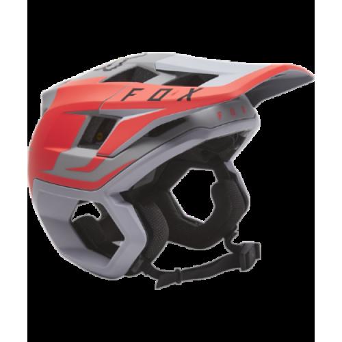 Fox Dropframe Pro Sideswipe MTB Helmet