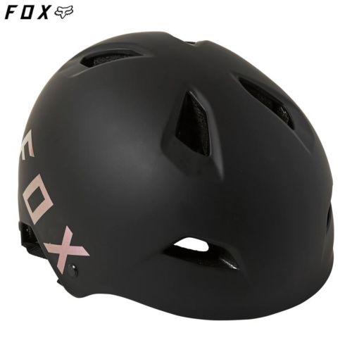 Fox Flight BMX Helmet