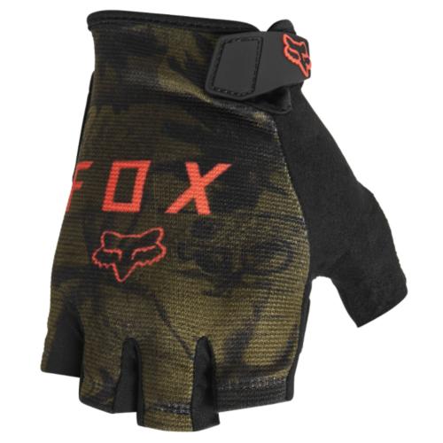 Fox Ranger Gel Short Finger Gloves