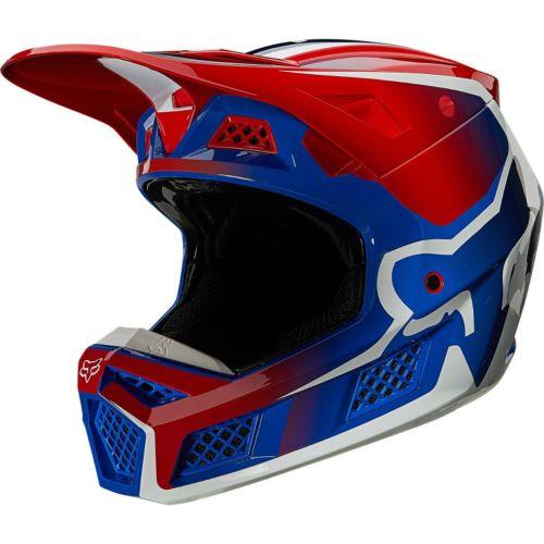 Fox V3 RS Wired Helmet