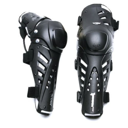Fox Titan Pro Knee Guard