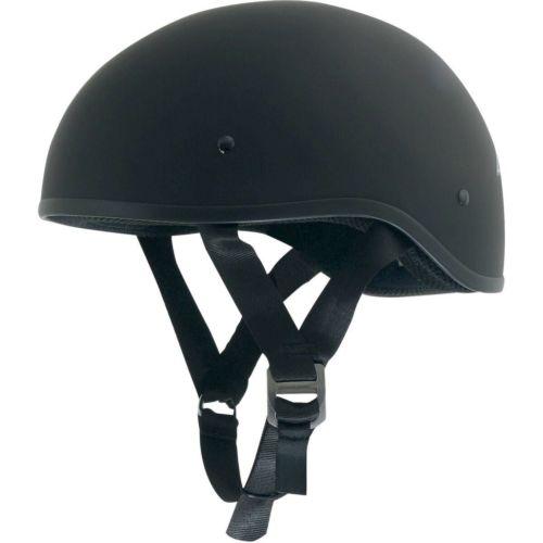 AFX FX-200 Slick Half Helmet