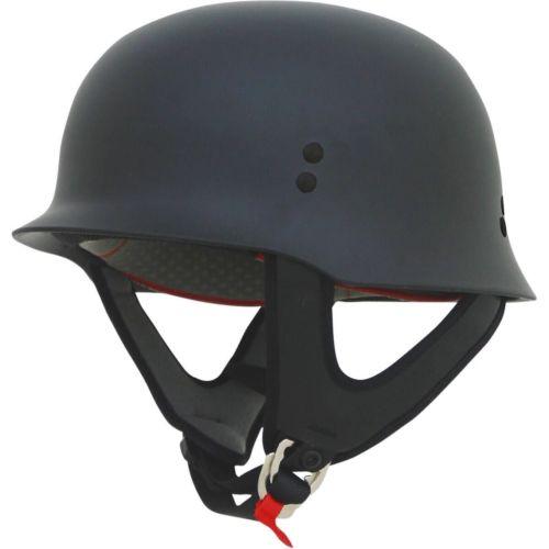 AFX FX-88 Solid Half Helmet