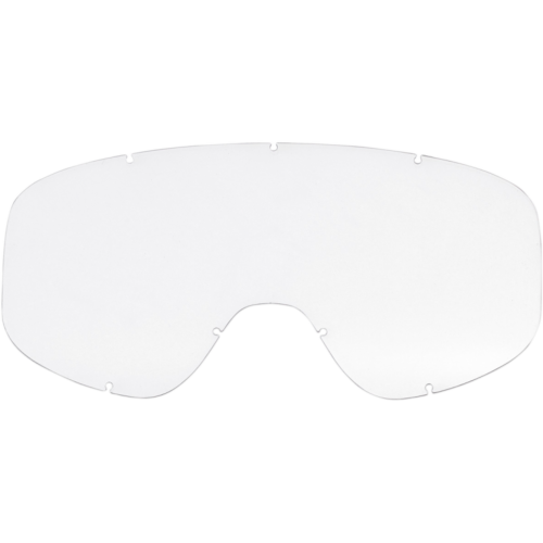 Biltwell Moto 2.0 Replacement Lenses for Goggles