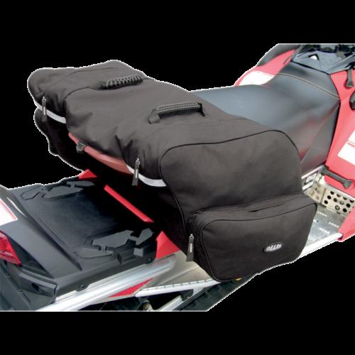 Gears REV Snowmobile Saddlebags