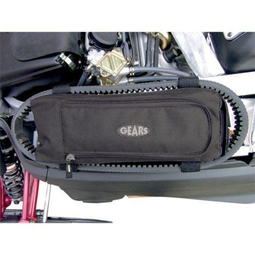 Gears Snowmobile Clutch Cover Tool Bag