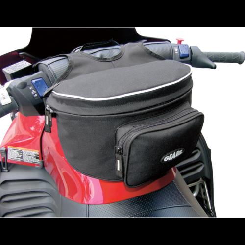 Gears Deluxe Handlebar Bag