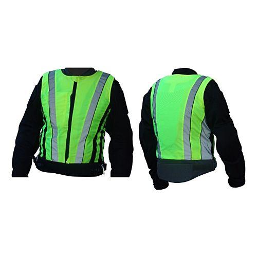 Gears Hi-Viz Safety Vest-L