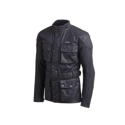 TRIUMPH Beck Waxed Jacket