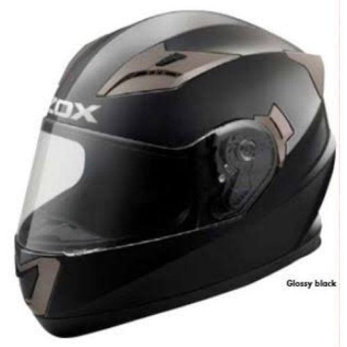 Zox Sonic Helmet