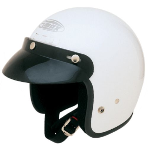 GMAX GM2X Open Face Youth Helmet