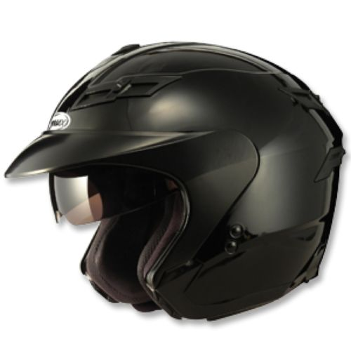GMAX GM67S Open Face Helmet