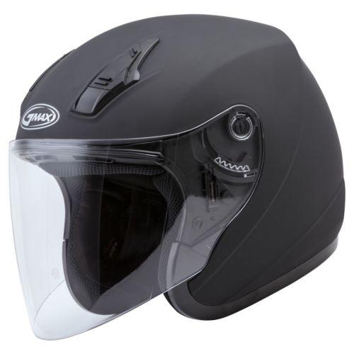 GMAX OF17 Open Face Helmet