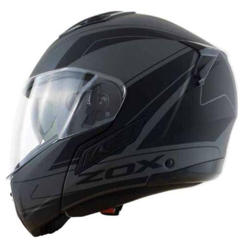 Zox Condor SVS Elite Modular Helmet