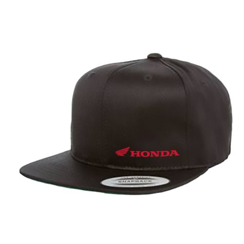 Honda Youth Flat Brim Cap