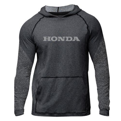 Honda PE Premium Performance T-Shirt Hoodie