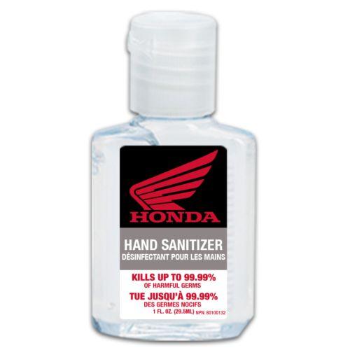 Honda Hand Sanitizer