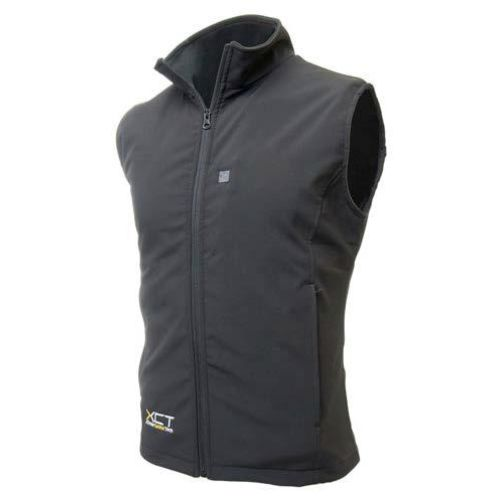 Venture Women's Heated Softshell Vest