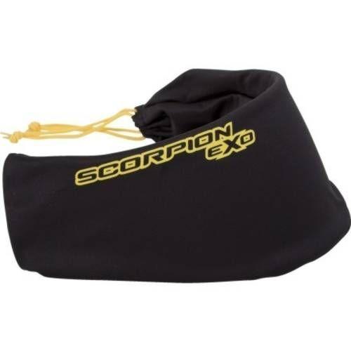 Scorpion EXO Helmet Shield Bag