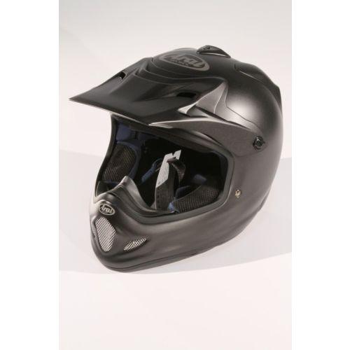 Arai VX-Pro 3 Solid Helmet Black Frost [Med]
