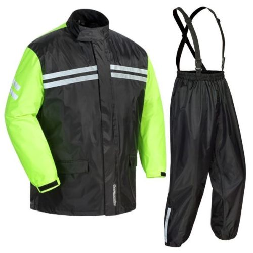 Tourmaster Shield 2 Piece Rain Suit