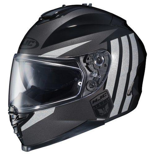 HJC IS-17 Grapple Helmet