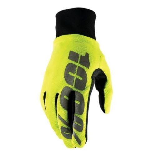 100 Percent Hydromatic Waterproof Gloves