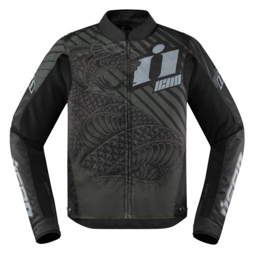 Icon Overlord SB2 CE Serpecant Jacket