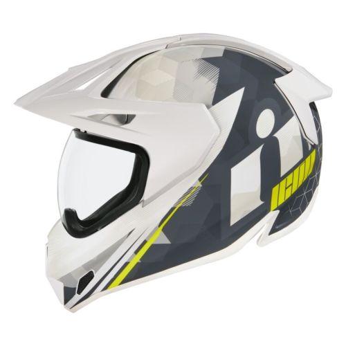 Icon Variant Pro Ascension Full Face Helmet