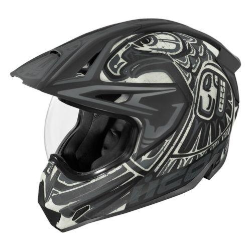 Icon Variant Pro Totem Full Face Helmet